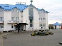 Готельно-ресторанний комплекс СВ