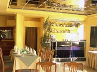 Restauracja Magnat